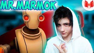Mr. Marmok Дайте пройти! (VR) Реакция | Мармок | Реакция на Дайте пройти! (VR)