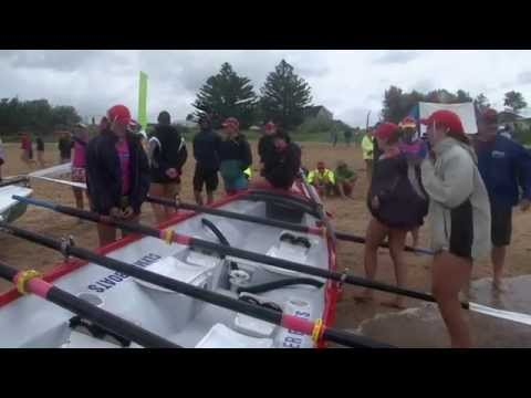 On the Beach (Series 2) Episode 17 - NSW State Championships
