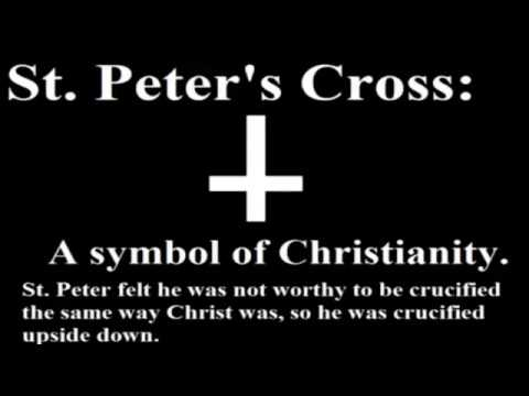 Christian Religious Symbols Exposed Part 1 Youtube