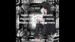 Mann Mera with Lyrics        YouTube