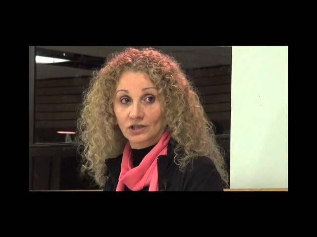 Mada Eliza Dalian: How to Transcend the Mind