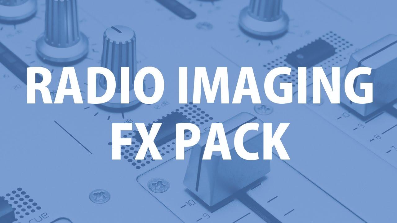 Radio Imaging FX Pack