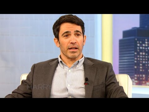 Chris Messina Was Once Arrested at a Harry Connick Jr. Concert