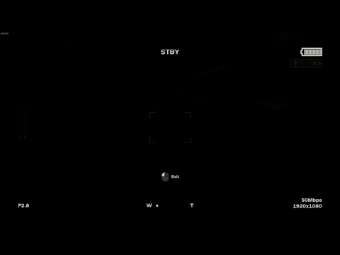 Outlast 2 Broadcast-It's here