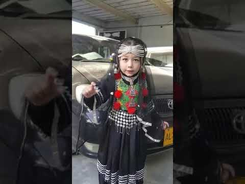 Message my cute Pakistani Girl to Pakistanis Enemy she Support Kashmir