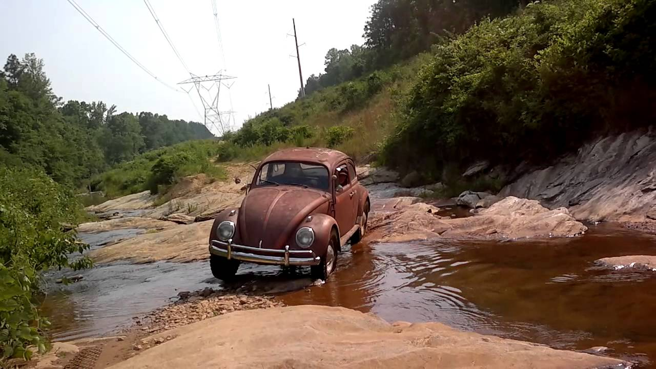 Stock vw beetle off roading youtube stock vw beetle off roading publicscrutiny Image collections