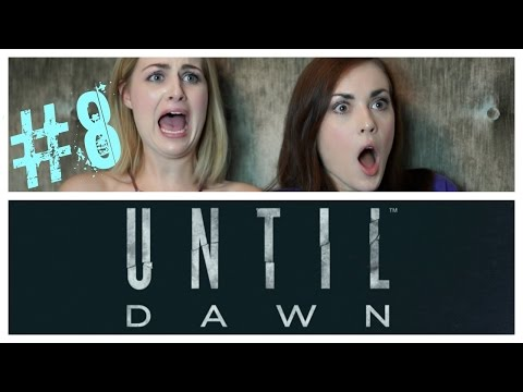 UNTIL DAWN | THE FINALE