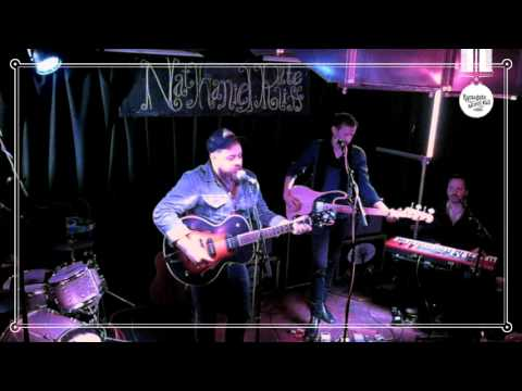 Nathaniel Rateliff – Liverpool (Live from the Ramsgate Music Hall)