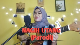 Download Mp3 Nagih Utang  Parodi  | Nurry