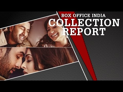 Ae Dil Hai Mushkil | Shivaay | 31st October  | Box Office Collection Report | BOI