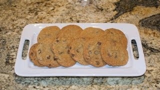 The Greatest Chocolate Chip Cookie Recipe