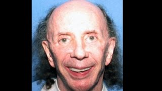 New Phil Spector Prison Mugshots Released
