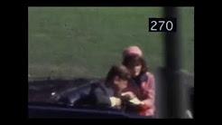 """Kennedy """"a fost ucis de un glonţ misterios"""", povesteşte o asistentă"""
