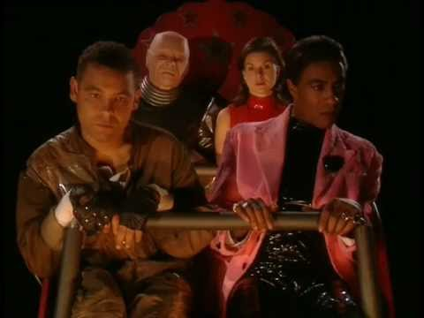 red dwarf death - photo #12