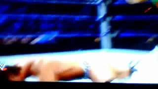 WWE Batista, Rey, Finlay, Jeff vs MVP, JBL, Kane, Kendrick