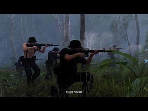 Vietnamese Zombies | Rising Storm 2: Vietnam |