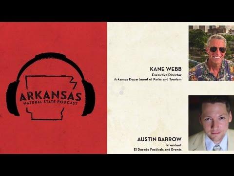 Austin Barrow - El Dorado Festivals & Events