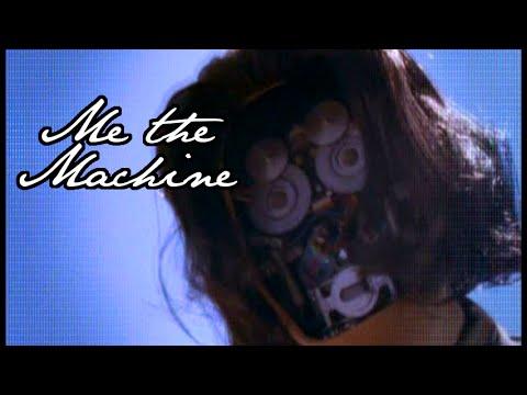Me the Machine | Power Rangers [VID #240]