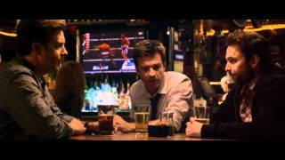 Horrible Bosses - Funny Scenes