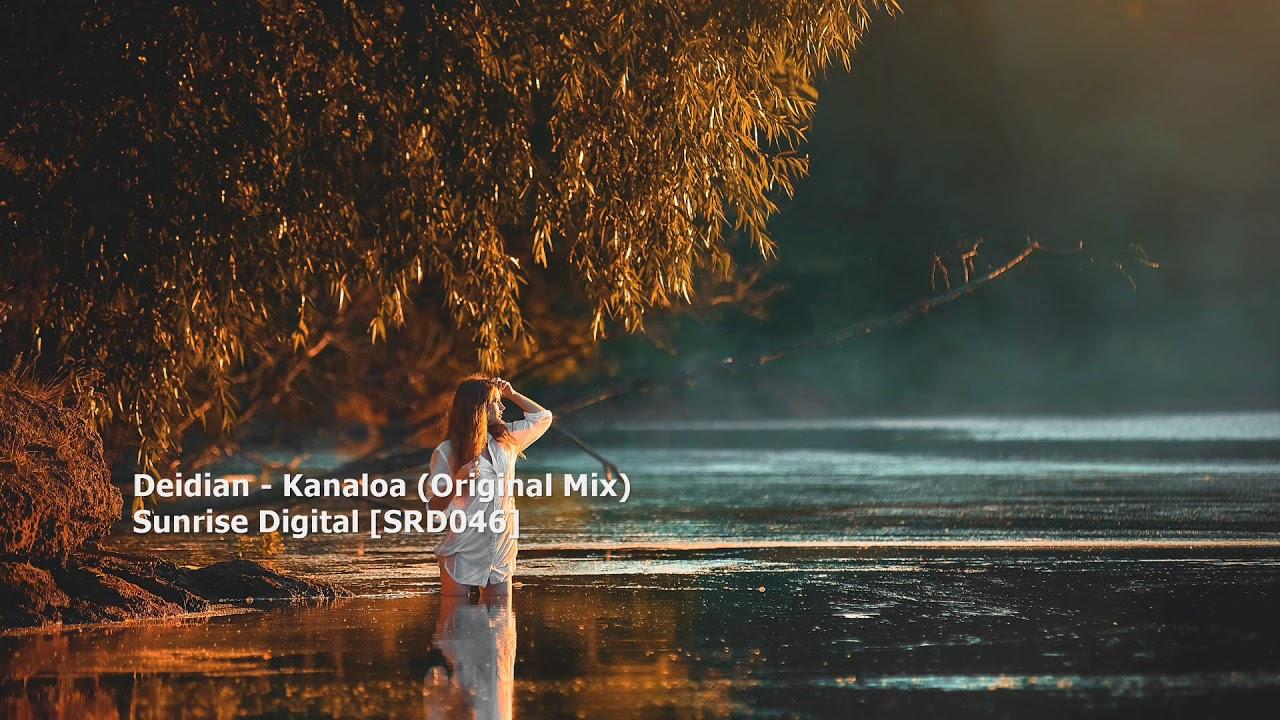 Download Deidian - Kanaloa (Original Mix)[SRD046]