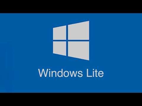 Windows Lite может выйти уже в этом году