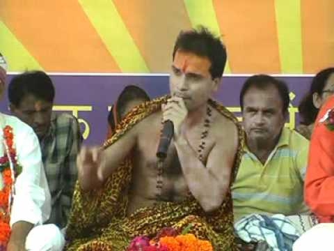 Samarth bhaiya ji sarkar pravachan 2