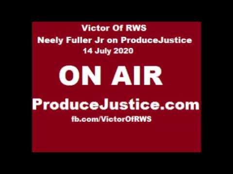 [2h]Neely Fuller Jr- They Have A Code That's Why They're Successful- 14 July 2020