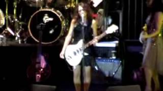 "The Bangles ""Hero Takes A Fall"" Alhambra Jubilee"