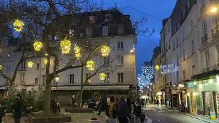 Joyeux Noe?l - Merry Christmas