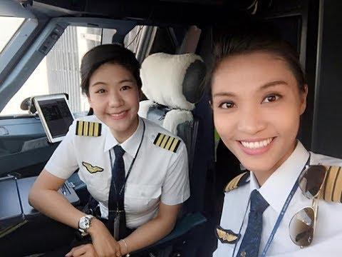 Lương Phi công, Tiếp viên hàng không Vietnam Airlines khủng cỡ nào?