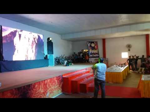 Sun Sathiya dance (mahi chawla) choreographed by...
