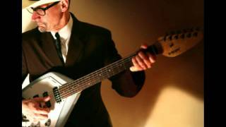 Andy Fairweather Low - Inner City Highwayman (2004)