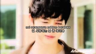 Song Joong Ki (송중기) - Really (정말)_Nice Guy OST Karaoke