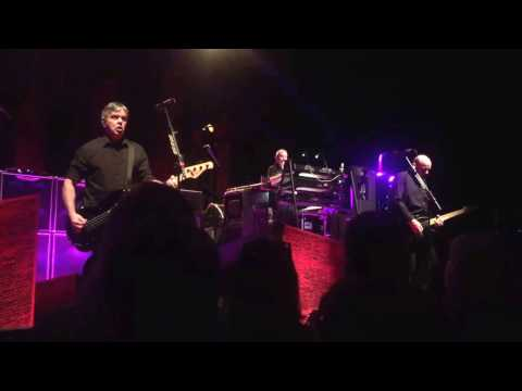 Stranglers - Was It You? - Guildford - 21-March-2017