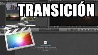 Final Cut Pro X - #5: Efectos de transición
