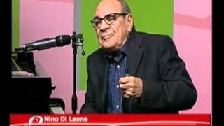 Delta Tv Lezioni Concerto Il Pentagramma P 20 1 con Guido Di Leone Ospite Nino Di Leone