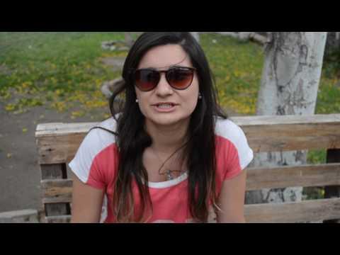 El saludo de Salome Rodriguez al Diario DEPORTES EN RED