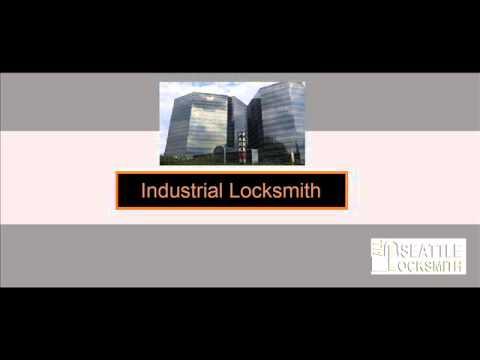 Local Locksmith Service in Bellevue, WA