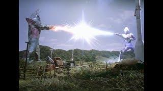 Ultraman Tiga 07 - El Hombre que Cayo a la Tierra (Español Latino)