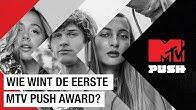 EMMA HEESTERS, BLANKS en S10 genomineerd voor MTV Push Award | MTV EMA 2019
