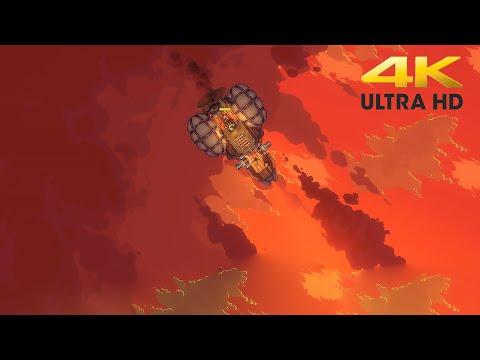 Black Skylands Gameplay [4K 60FPS UHD] |