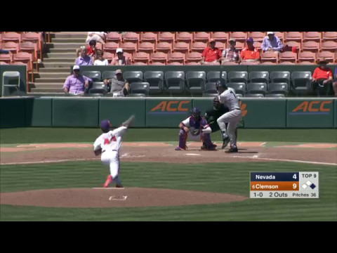 clemson-baseball-lee-wilkie-gilliam-rohlman-5-8-17