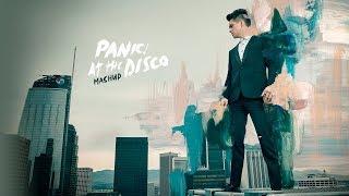 Panic At The Disco vs. Massivedrum - High Bomb (Dj Dark &amp Mentol Mashup)