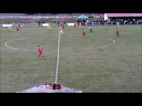 Résumé vidéo : FC BART - VALDAHON