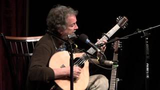 As I Roved Out - Andy Irvine