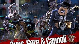 Guns Gore And Cannoli - Dale Con El Látigo  - Episodio Ii
