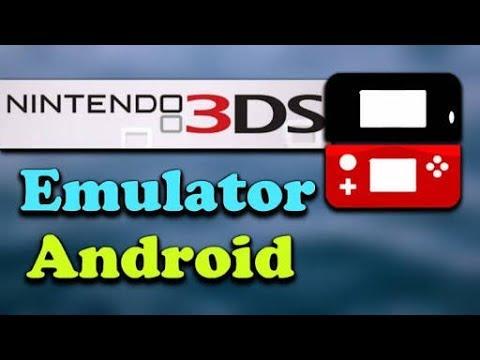 bios pour emulateur 3ds