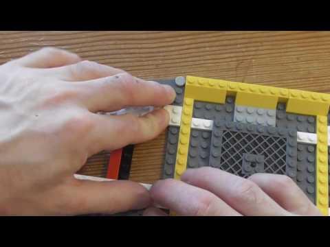 Unbox & Build Lego City Ferry 60119