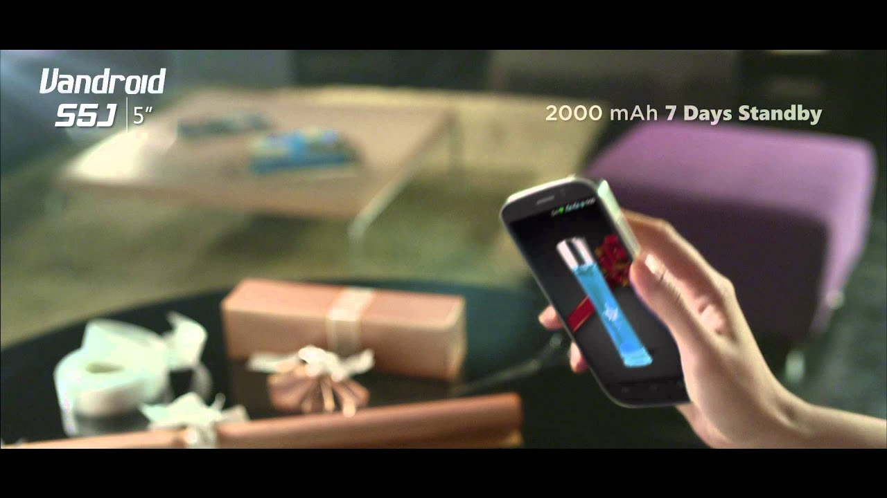 Jual Advan Vandroid S5j 8gb The Power Of Now