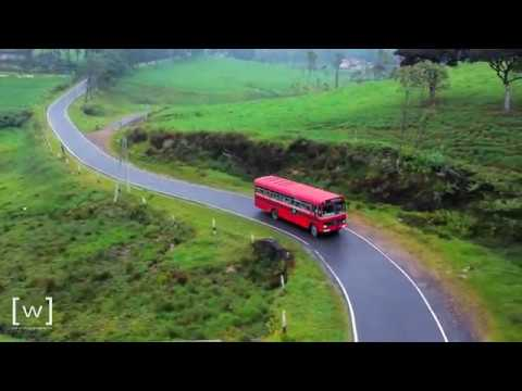 Sri Lanka Tourism - Hill Country